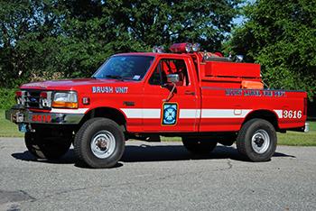 Apparatus – Mount Laurel Fire Dept